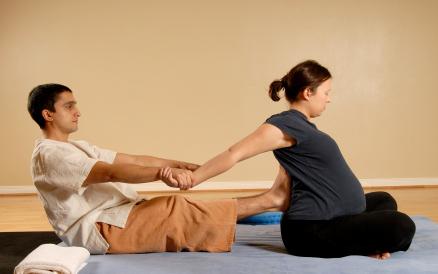 equilibrio massagemoving toward balance prenatal